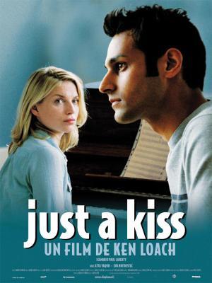 Affiche du film Just a Kiss