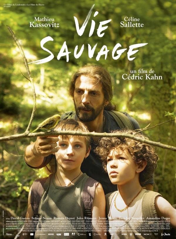vie sauvage blog